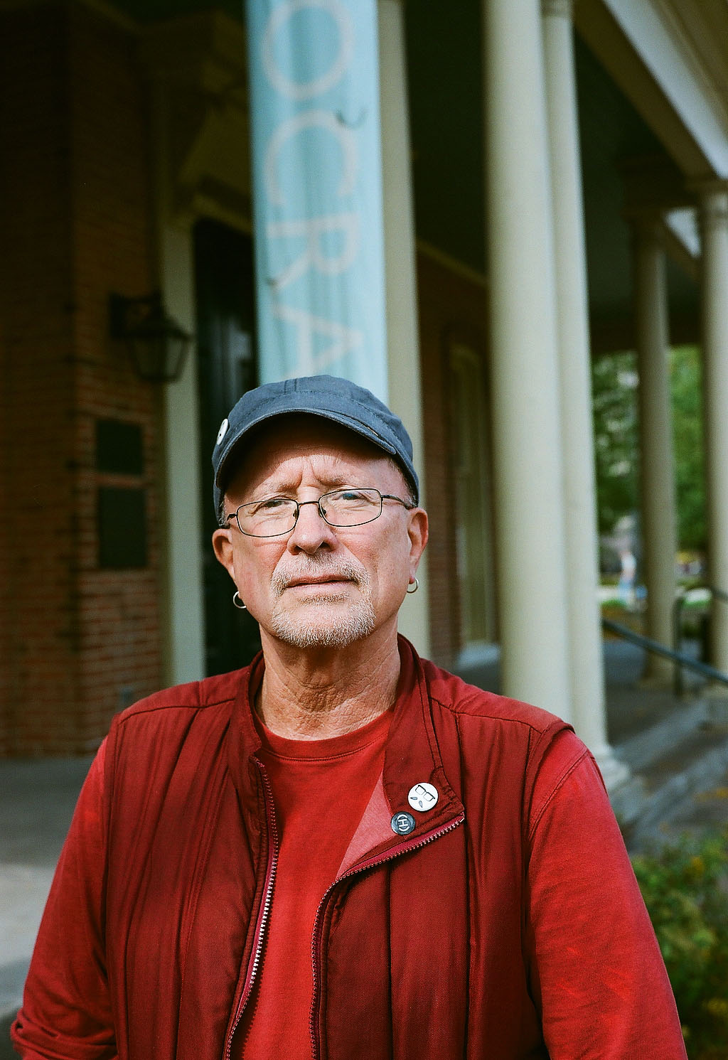 """Let's dust off our imaginations"": In Conversation with Bill Ayers"